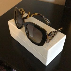 New Authentic Prada sunglasses
